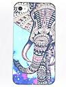 Кот Дизайн Жесткий Клей кромкошлифовального чехол для iPhone 4/4S