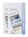 2Pcs Anti-Scratch&Dustproof Hyper-98% Transparency Screen Protector for Samsung Galaxy S5 I9600