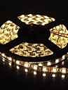 5M 72W Waterproof Warmwhite 3000K LED Strip 5050 Flexible Light 300 LED SMD (DC 12V)