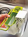 1 Кухня Пластик Полки и держатели