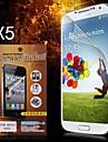 Beskyttende HD Beskyttelses Film til Samsung Galaxy Note 3 (5PCS)