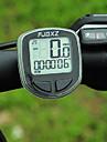 Велоспорт ВелокомпьютерВодонепроницаемый / Беспроводной / Ночное видение / Секундомер / Калькулятор времени в пути / SPD - скорость