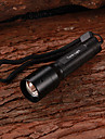 LED taskulamput / Käsivalaisimet LED 1 Tila 130 Lumenia Kompakti koko / Pienikokoiset Cree XR-E Q5 AA Monikäyttö - Muut Alumiiniseos