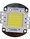 ZDM ™ поделки 50w высокой мощности 4000-5000lm холодный белый свет интегрированный модуль водить (32-35v)
