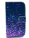 Diamond Fragment Sparkle Pattern mykt etui for Samsung Galaxy Kjerne I8262