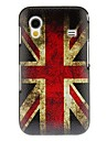 Union Flag Pattern Hard Case for Samsung Galaxy  S5830