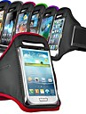 ginásio esporte funcionar tampa da caixa do braço banda braçadeira para iPhone 5 / 5s (cores sortidas)