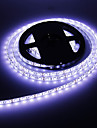 Waterproof 5M 60W 60x5050SMD 3000-3600LM  6000-7000K Cool White light LED Strip Light (DC12V)