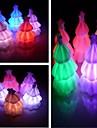 coway der Weihnachtsbaum bunten LED-Nachtlicht