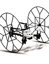 H1 Sky walker 2.4GHz 4ch Mini RC Climbing Wall UFO Quadcopter with gyro