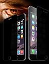 anti-reflexo protetor de tela privacidade plastico para iphone 6s / 6 (1pcs)