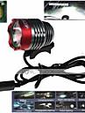 zhishunjia 3-mode impermeavel lampada 1xcree XM-l2 u2 moto de alta potencia (900LM, usb 5v)