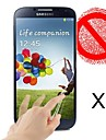 Matte Screen Protector for Samsung Galaxy S4 I9500(3pcs)