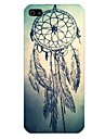 Dream Catcher Pattern Back Case for iPhone5/5S