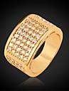 Ring AAA Cubic Zirconia Birthstones Wedding Party Jewelry Cubic Zirconia Midi Rings  Band Rings Christmas Gifts