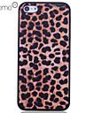 Леопардовый чехол для iPhone 5/5S