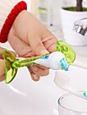 Toothbrush Holders Toilet Plastic Eco-Friendly / Travel