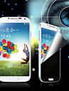 protetor de tela privacidade anti-reflexo para Samsung Galaxy S3 mini-i8190