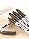 sheeny grande e preto marcador caneta