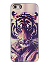 Tiger Design Aluminium-Huelle fuer das iPhone 4 / 4s