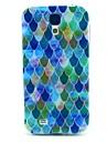 Flake TPU Soft Case for Samsung Galaxy S4 Mini I9190
