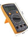 BST-VC830L Digital Multimeter Universal Meter Tester Electrical Meter