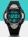 Children\'s Sports Watch Japanese Quartz Digital