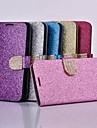 пу кожаный роскошный комплект шнекового пряжки тела набор листов желе для Samsung примечание 3