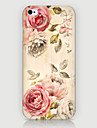Для Кейс для iPhone 5 Чехлы панели С узором Задняя крышка Кейс для Перо Твердый PC для iPhone SE/5s iPhone 5