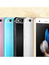тонкий металлический каркас плюс шт крышка телефона чехол для Huawei P8