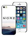 God Will Never Design Aluminum Hard Case for iPhone 5/5S