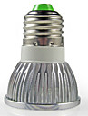 HRY® 3W E27 260LM Light LED Spot Bulb(220V)
