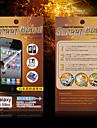 Protective HD Screen Protector for Samsung Galaxy S5 Mini (1 pcs)