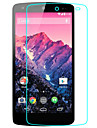 Toughened Glass Screen Saver  fo LG Nexus 5