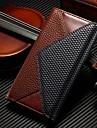 아이폰 기가 6 고급 봉투 정품 가죽 지갑 케이스 플러스