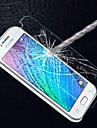 2.5D tunn design premie härdat glas skärm skyddsfilm till Samsung Galaxy J5