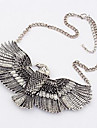 Cusa Vintage Eagle Necklace