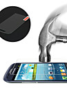 Anti-scratch Ultra-thin Tempered Glass Screen Protector for Samsung S3 MINI I8190N