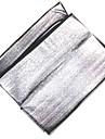 Влагонепроницаемый - Фольга - Походный коврик/Коврик-пенка/Коврик для пикника ( Серебро