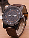 Men Watch Luxury Brand Beinuo Quartz Watches Leather Watch Casual Wristwatch Male Clock Relojes Hombre Relogio Masculino