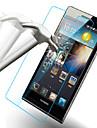 verre trempe film de protection d\'ecran pour Huawei Ascend p6