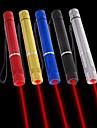 Красная лазерная указка - Фигурные фонари - Алюминиевый сплав