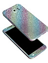 Ultra Thin Shining Bling Bling Full-body Sticker for Samsung Galaxy S6 edge+