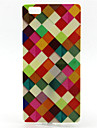 Pour Coque Huawei P8 Lite Antichoc Coque Coque Arriere Coque Forme Geometrique Flexible PUT pour Huawei Huawei P8 Lite