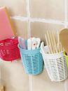 Случайный цвет - Пластик - Полки и держатели