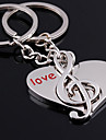 Stainless Lovers keychains (DV Recorder / 2-Piece Set)