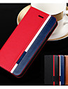 For One Plus X Case Cover Card Holder with Stand Flip Full Body Case Solid Color Hard PU Leather for OnePlus One Plus X