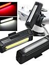 Luzes de Bicicleta,Luzes Frontais / Luzes da cauda / Outro / Lanternas e Luzes de Tenda / luzes de seguranca / Luzes de Bicicleta-1 Modo