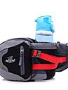 Поясные сумки Пояс с кармашком для фляги Пояс Чехол для Отдых и туризм Восхождение Велосипедный спорт Бег Спортивные сумки