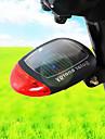 Eclairage de Velo , Eclairage ARRIERE de Velo - 3 Mode more Lumens Etanche / Facile a transporter Autre x lithium battery Solaire